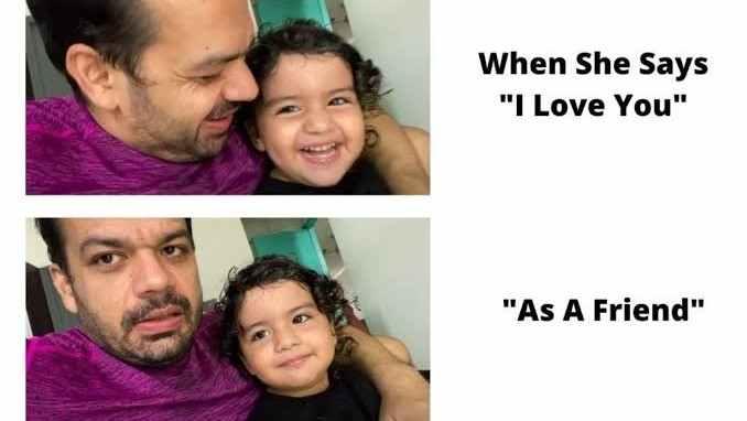 Rasbhari taneja memes (girlfriend meme)