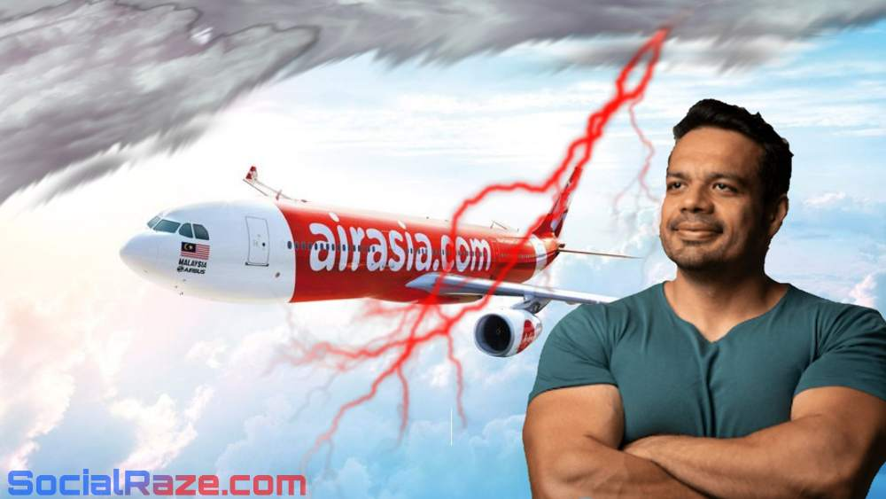 flying beast gaurav taneja air asia