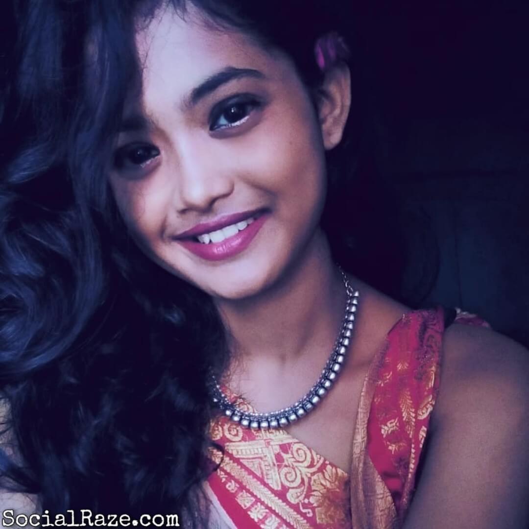 Priyanka Sanam Photo
